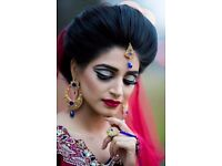 Asian Bridal Makeup Artist - for all occasions