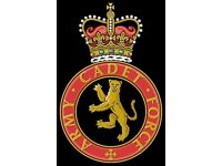 Woodside Army Cadet Force