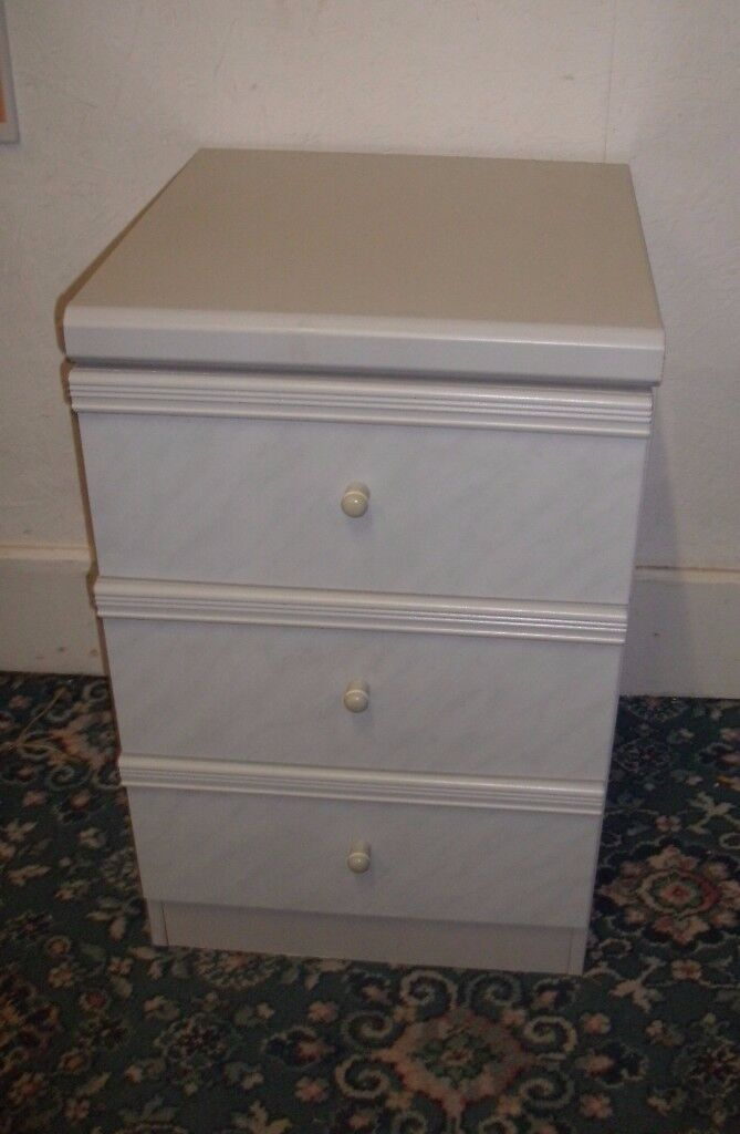 Chest of Drawers ID 55/11/17
