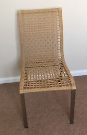 Ex Ikea dining chairs