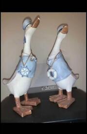 Bathroom Ducks £10 for both or £7 each