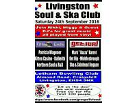 Livingston soul & ska club