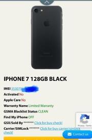 Xmas gift idea*** iPhone X, 64gb, unlocked, silver - excellent