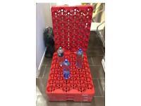 Coca cola display racks