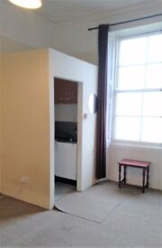 Clifton Large Bedsit Studio Shared WC /Shower £525pm