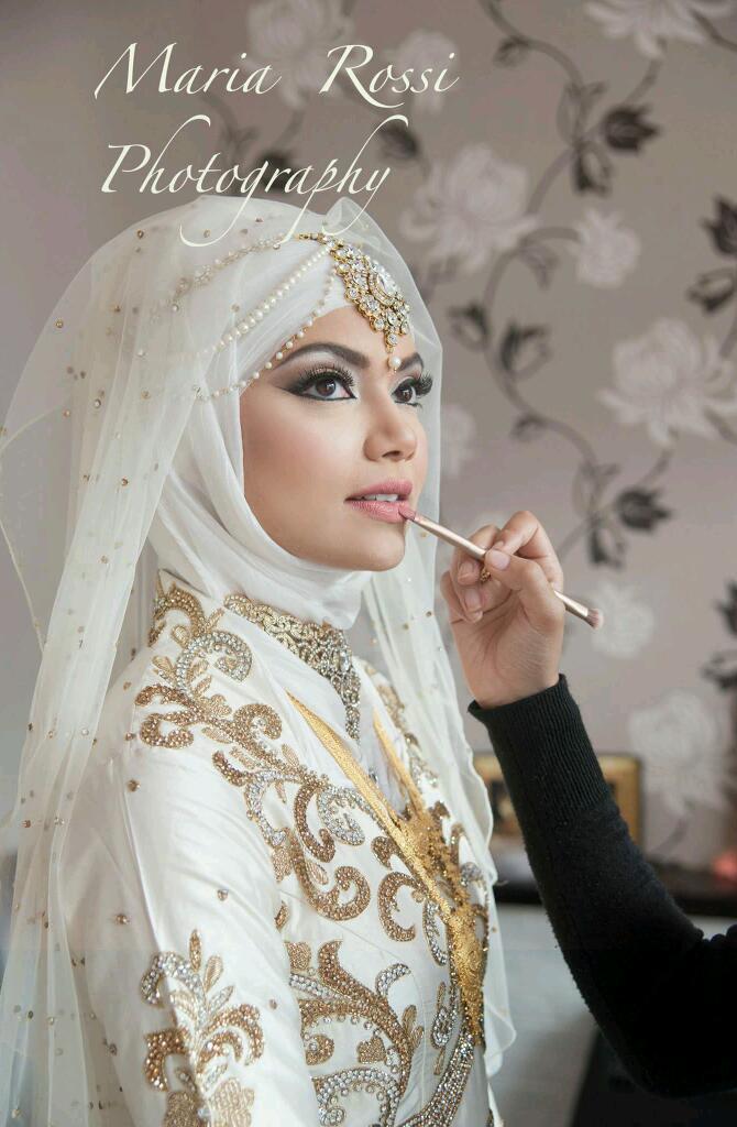 stani makeup artist in uk london vidalondon