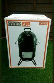 Callow/Cook4all bbq smoker