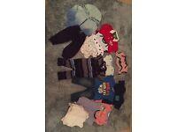 Bundle of 9-12 month boy clothes