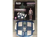 Tanita Scales BC-545