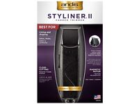 Andis Hair Clipper Styliser II better than wahl