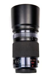 Panasonic Lumix G VARIO 35-100mm F/2.8 Power O.I.S