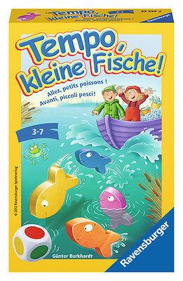 """Ravensburger® 23334 """" Tempo, kleine Fische! """", NEU & OVP"""