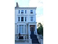 Beautiful renovated 2-bedroom flat in heart of Belsize Park NW3
