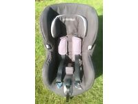 Maxi-Cosi Axiss Swivel Toddler Car Seat