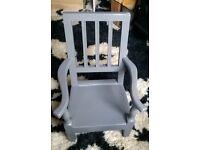 little chair