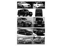 Music Video - Wedding Car Hire London - Bentley - G Wagon - Mercedes - Rolls Royce phantom - Jeep