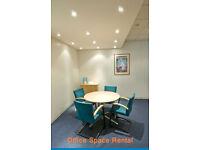 Co-Working * Highbridge - West London - UB8 * Shared Offices WorkSpace - Uxbridge