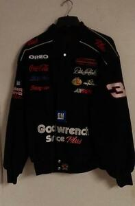 NASCAR original Racing Jacket Windsor Region Ontario image 4