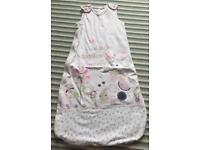 Summer sleeping bag 18-24 months