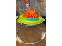 Fisher Price Roaring Rainforest Jumperoo IMMACULATE