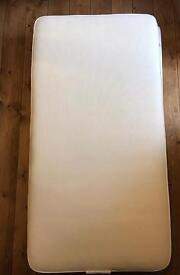 Cotbed luxury mattress Mothercare 140x70cm