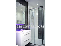 Professional bathroom & kitchen fitters