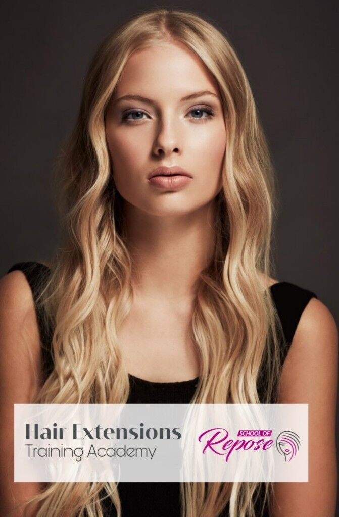 Hair Extensions Training Course In Belfast City Centre Belfast