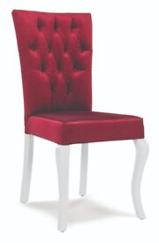 CHOISE YOUR CHAIR- BRAND NEW- FOR HOME- COFFEE SHOP- RESTAURANTS