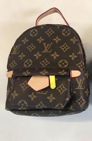 Kids Louis Vuitton Backpack