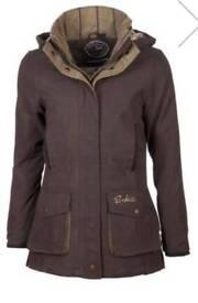Rydale ladies gembling jacket