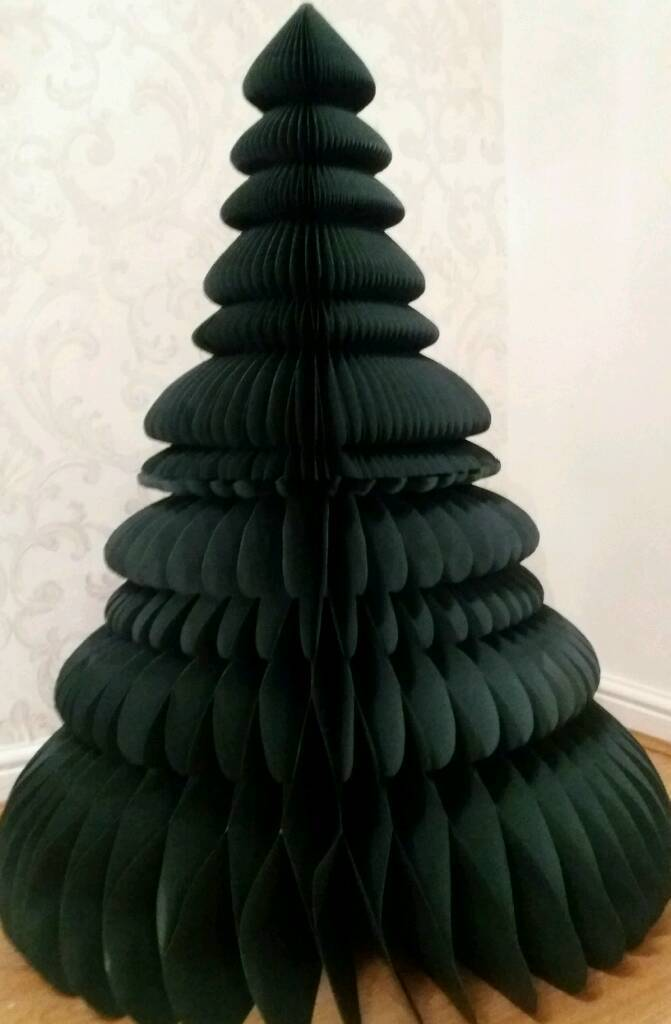 3ft by 3ft pop up christmas tree