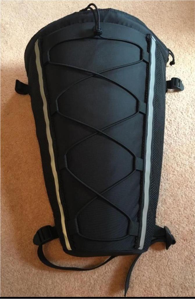 Kayak Northwater Peaked Deck Bag