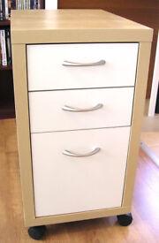 IKEA Drawer Unit
