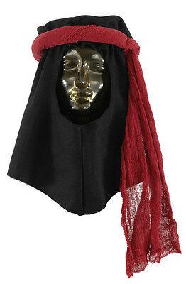 Prince Of Persia Costume (Prince Of Persia Costume Headdress Arab Headpiece Desert Prince Headpiece)