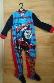 Kids Thomas tank engine all in one...BRAND new