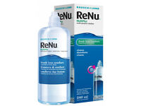 ReNu Multiplus multi-purpose solution 240 ml