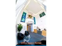 Highbridge - West London (UB8) Office Space London to Let