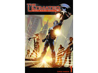 Recent Marvels – ULTIMATES plus. Comic Collection 3