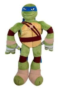 Teenage Mutant Ninja Turtles Plush Backpack Leonardo