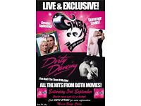 Grease/Dirty Dancing LIVE