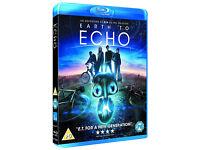 Earth To Echo on Blu-ray