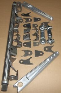 "POWER BARS SWAY BAR KIT 29"" X 1.00 X 1 1/8"" X 48 SPLINE BAR ENDS Belleville Belleville Area image 2"