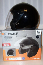 MOTORCYCLE - SCOOTER HELMET