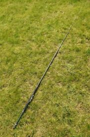 Silstar et 3801-300 3 Piece 3 Metre Coarse Fishing Rod Fishing Equipment Only used Once No Reel