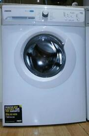 Zanussi Washing machine, only seven months old.