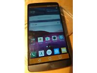 LG G3 16Gb unlocked mobile phone +case +box, great condition - professionally CHECKED