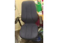Office Chair swivel and goes up / down £15