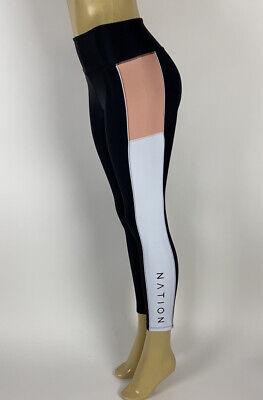P.E. nation women's leggings size small