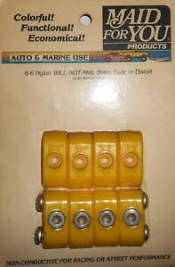 """MADE 4 YOU PRODUCTS DUAL LINE CLAMP FOR 5/16"""" & 3/8"""" LINES Belleville Belleville Area image 1"""