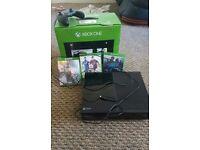 Xbox 1 + battlefront 1